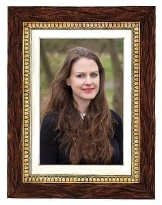 Dr Matilda Moffett