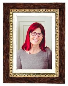 Dr Susan Bruce