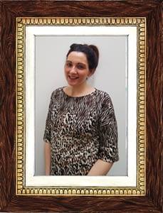 Helen Lynas Counsellor